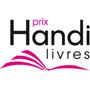 logo du prix Handi-Livres