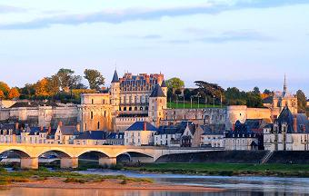 Photo du Château d'Amboise