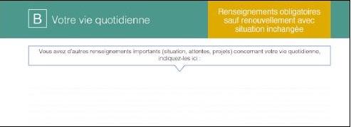 Formulaires Documentation Maison Départementale Des