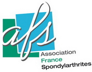Logo de l'association france spondylarthrite