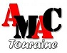 Logo de l'associatin AMAC Touraine