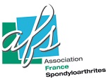 Logo de l'association France Spondyloarthrite
