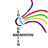 logo du club de badminton Jocondien