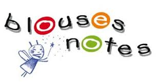 Logo de Blouses notes