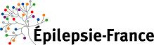 Logo de l'assocation Epilepsie France