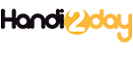 Logo du site handy 2 day