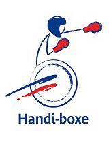 Handi boxe actualit s maison d partementale des - Fauteuil gant de boxe ...