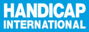 logo de handicap international