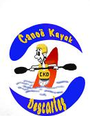 logo du Club de Kayak de Descrtes
