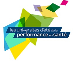 Logo de l'université de la performance santé