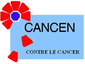 logo de l'association CANCEN